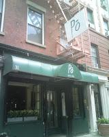 Po Restaurant NYC