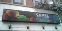 Cones Artisans
