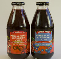 Trader Joes Pomegranate Drink