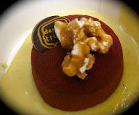 Dessert Truck Chocolate Mousse