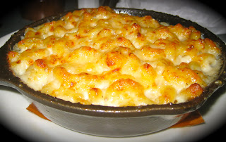 The Smith Mac'n'cheese
