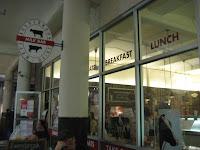 Milk Bar at Chelsea Market