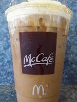 McCafe Mocha
