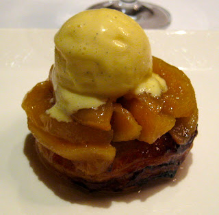 apple tartin