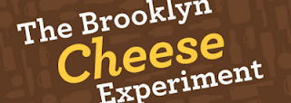 The Brooklyn Cheese Experiment