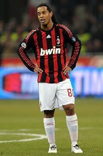 Imagen Ronaldinho