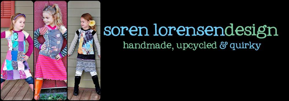 Soren Lorensen Design