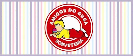 Sorveteria Amigos do Guga