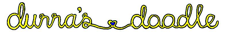durra's doodle