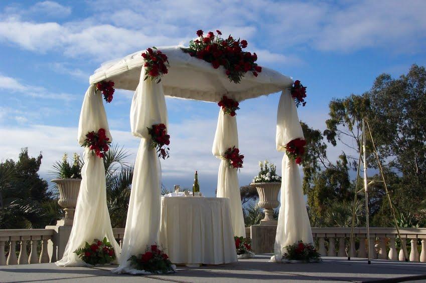 casamento ar livre judaico niteroi