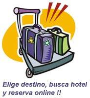 BUSCA HOTELES AL MEJOR PRECIO!!