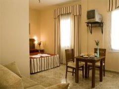 Apartamentos La Fuente Córdoba, pincha en la foto para más info