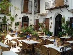 Hotel Los Patios, Córdoba, pincha en la foto para más info