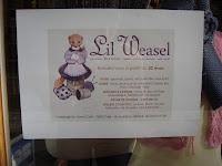 lil weasel