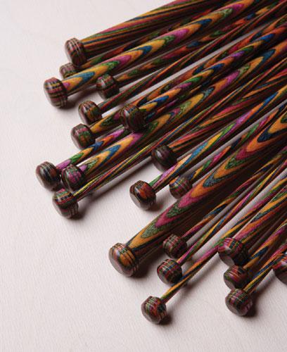 Aiguilles tricoter quelles sont vos pr f r es knit - Aiguille a tricoter geante ...