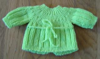 tricot brassiere