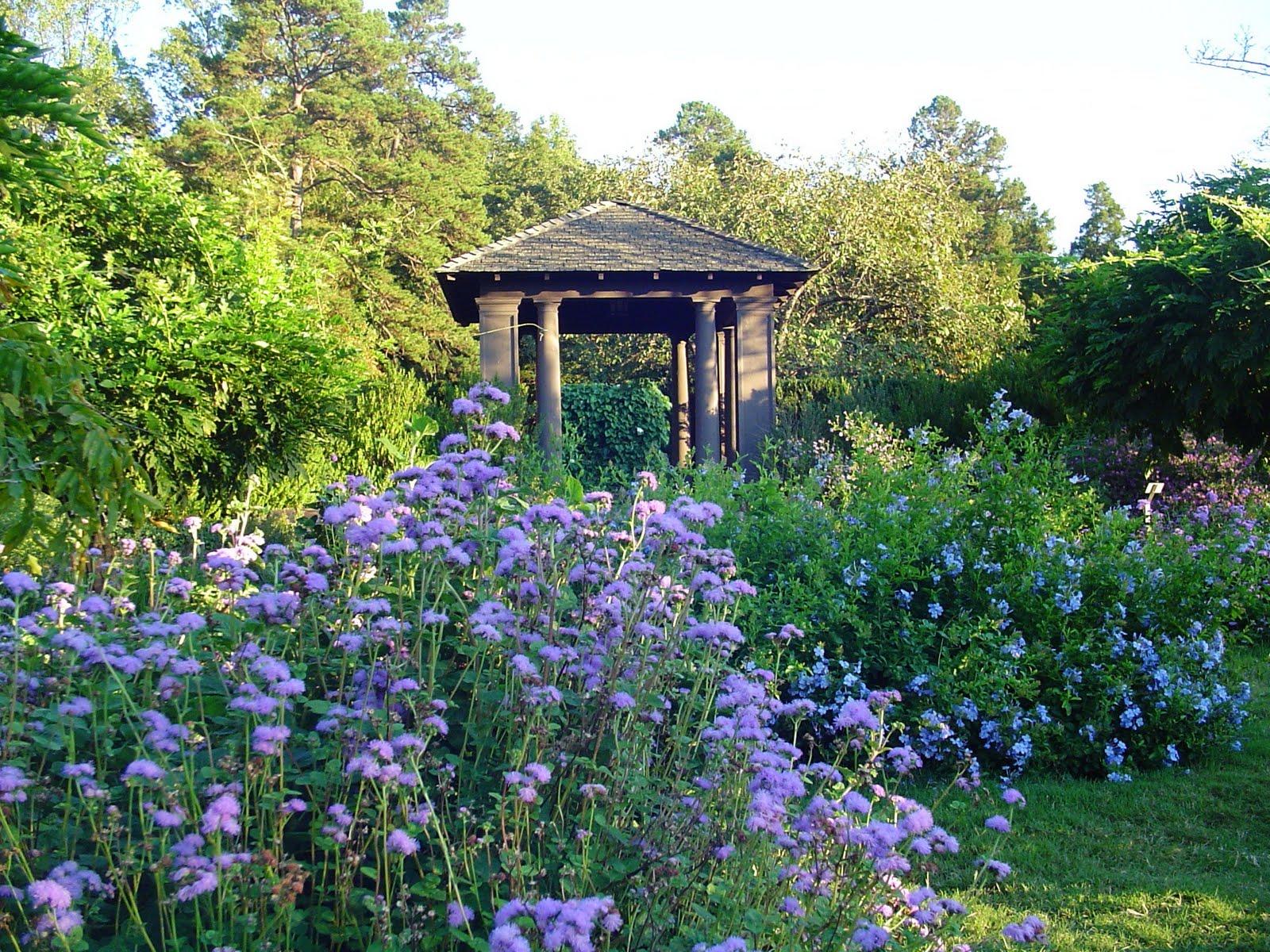 Great Reynolda Gardens