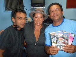 """EM BREVE O CD """"LENDAS EM CONTOS"""" NA VOZ DE NECA MACHADO"""
