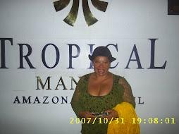 TROPICAL HOTEL DE MANAUS