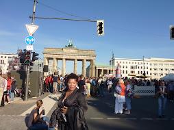 fizemos  a viagem ate BERLIM em 10 horas de carro