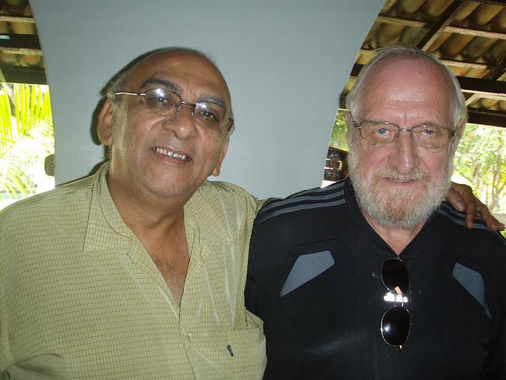 MANOEL CORDEIRO, é um dos maiores Produtores de disco da Amazonia