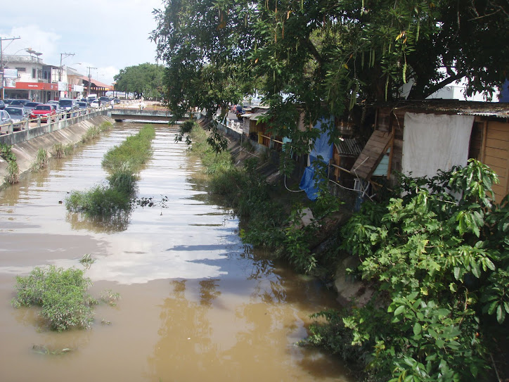 Nos 253 ANOS de fundação da cidade de MACAPÁ