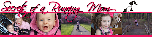 Secrets of a Running Mom