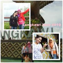 Story to Pulau Langkawi!