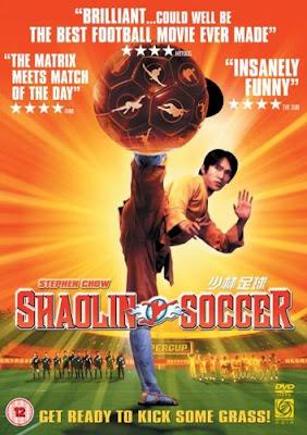 shaolin soccer english dub watch online
