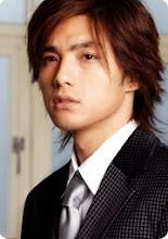 aktor taiwan fav na Karin ^^