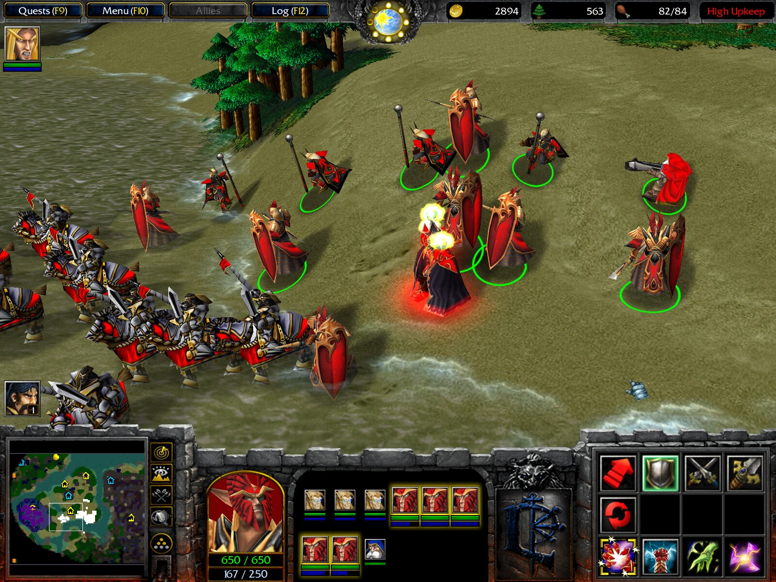Warcraft 3 Reign Of Chaos Espanol 1 Link