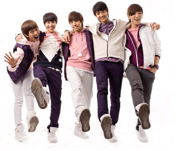 SHINee K-Pop pictures