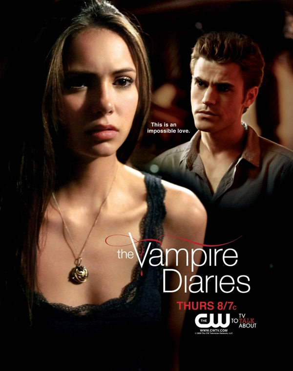 vampire diaries damon and stefan. vampire named Stefan
