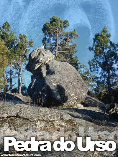 Pedra do Urso