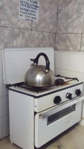 Hospedaje colonial ciudad vieja montevideo uruguay for Cocinas montevideo