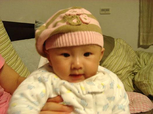 olivia's hat trick
