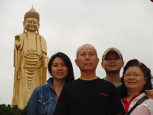 trip to southern taiwan