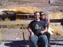 Puente de los Incas
