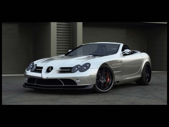 Luxury sports cars world 39 s leading sports cars mercedes for Sports car mercedes benz