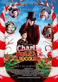 Ver Película Charlie and the Chocolate Factory Online Gratis (2005)