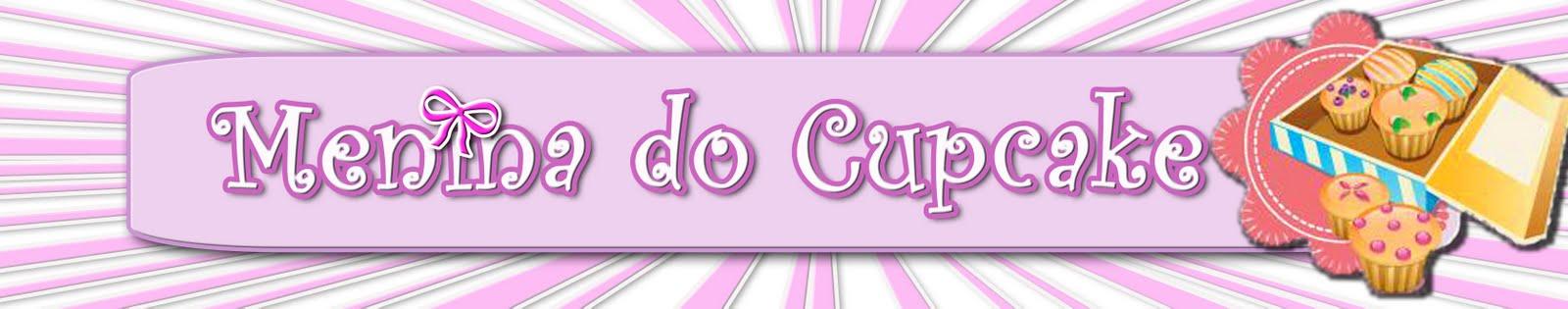 Menina do Cupcake