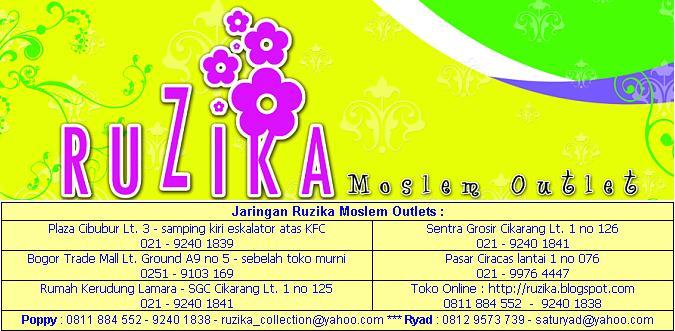 Ellida Kaos Muslimah Trendy dan Modern