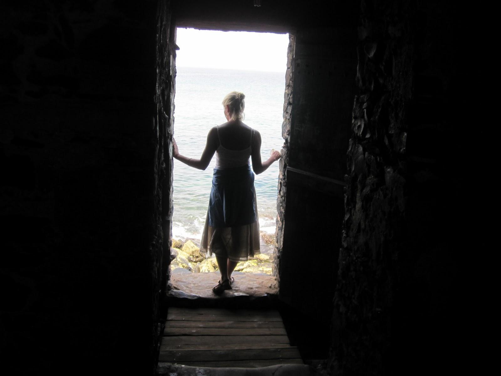 Gor e island and the door of no return one girl 39 s adventures for Door of no return