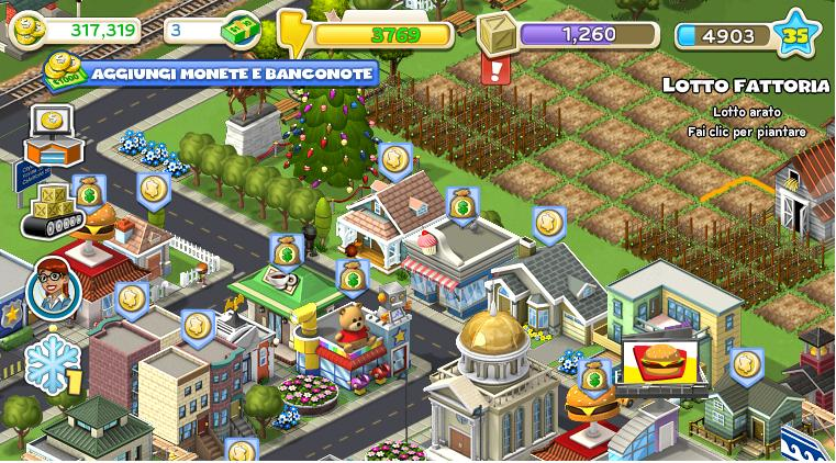 lollosecrets  cityville cheats hack bot 1 2   pluging v15