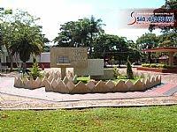 Praça da Biblia