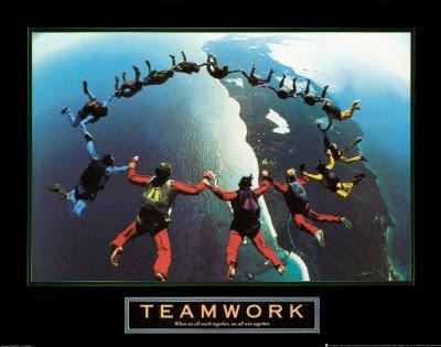 QUOTE BLOG: Teamwork Quote  Teamwork