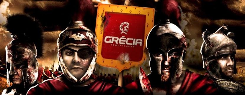 Grécia Blogfólio  |  Agência Grécia Comunicação
