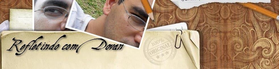 Refletindo com Dovan