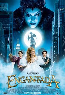 Download Filme Encantada
