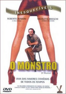 Download Baixar Filme O Monstro   Dublado